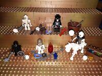 LEGO®  Castle Kingdoms Waffen Armbrust grau 13 2 Stück