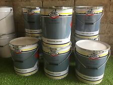 20LTR SMOOTH ACRYLIC WHITE MASONRY PAINT EXTERIOR  - FREE UK DELIVERY