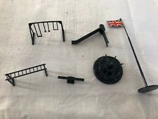 Model Railway Accessories play park
