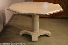 European Art Deco Antique Tables