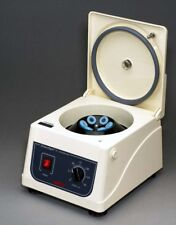UNICO POWERSPIN FX CENTRIFUGE, FIXED SPEED 3,400 RPM, 6 PLACE, 30 MIN TIMER C806