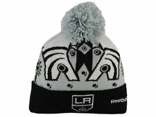Official NHL 2015 Levi's Stadium Series Los Angeles Kings Knit Beanie Hat NWT
