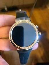 Asus ZenWatch 3 WI503Q AMOLED Smart watch Stainless Steel