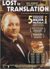 Lost in Translation (2003) 27 x 40 Movie Poster