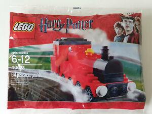 * Lego Harry Potter Collector * 40028 * Mini Poudlard Express (2011) * Neuf/New