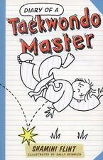 Diary of A...: Diary of a Taekwondo Master by Shamini Flint (2013, Paperback)