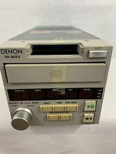 Denon DN-961FA Professional CD Player