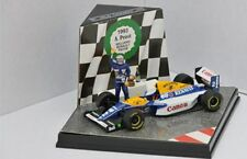 QUARTZO WC02 WC04 WC05 WC07 F1 model car WC Andretti/Prost /G Hill/ Stewart 1:43