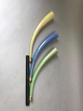 applique lampe venini murano 1950 mid century vintage lamp