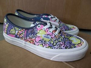 NWT WOMEN'S VANS AUTHENTIC 44 DX ANAHEIM FACTORY SNEAKERS/SHOES.SIZE 7.NEW 2021