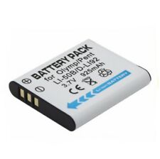 Battery For OLYMPUS LI-50B Li50b DIGITAL CAMERA REPLACEMENT BATTERY 925MAH