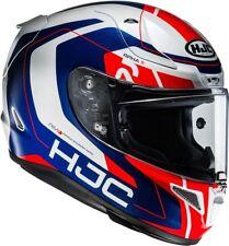 Casco, Helmet HJC Rpha11 Chakri mc21  T. M