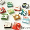 40Pcs/Bag Cartoon Cute Mini Paper Sticker Diary Scrapbooking Label Seal Stickers