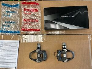 Shimano Dura Ace PD-R9100 Carbon SPD SL Road pedals