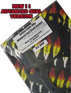 GOLDEN EAGLE 84MM *NEW ADVANCED SEAL* Head gasket GSR B18C B16 LS-VTEC B20-VTEC