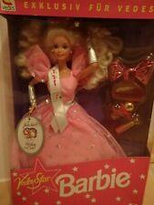 Vedes Star Barbie 1993 NRFB