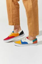 Vans PATCHWORK ERA WOMEN'S SKATE Shoes size 9