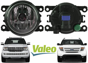 Valeo 88358 Driver Side Or Passenger Side OE Replacement Fog Light New Free Ship
