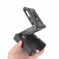 Z Type Tilt Tripod Head Flex Folding For Canon Nikon DSLR Camera GoproTC