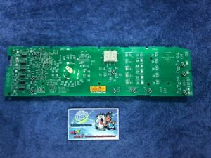 8564377 WHIRLPOOL DRYER CONTROL BOARD