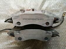 Porsche Boxster S Brembo Bremssattel 4 Kolben HA 996352421 / 996352422