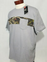 Under Armour mens Ridge Reaper Pocket Hunting camo Graphic Tee Shirt NWT Large