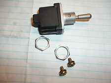 Micro Switch 594-00006 Toggle Switch ON-OFF New No Box