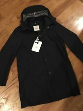 NEW Moncler Bergerie Jacket Parka - Mens Size 1 / Small - In 778 NWT