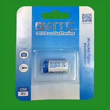 Massima Qualità ATC 3V CR2 BATTERIA AL LITIO IN SCATOLA NUOVE fonti di luce-Telecamere