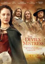 The Devils Mistress (DVD, 2016) SEALED