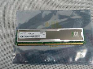 Mushkin Silverline 992074 8GB DDR3 PC RAM DIMM Module Stick PC3-12800 1600MHz
