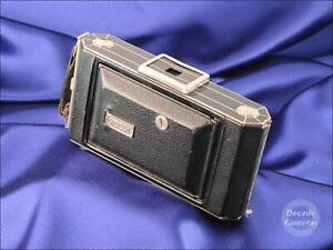 Kodak Six Twenty Model C Folding/Bellows Camera - 9711