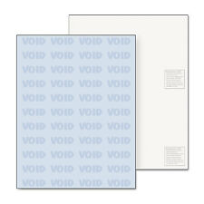 DocuGard Security Paper Blue 8-1/2 x 11 500/Ream 04541