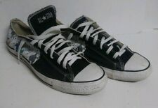 Converse All Star Shoes 108697F CT CROWD OX Men's 11 Women's 13 - Free Shipping!