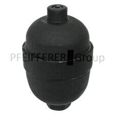 GRANIT Membranenspeicher 250 bar Membranspeicher 1500 cm³ M18x1,5
