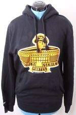 Mitchell & Ness NEW MLB Pittsburgh Pirates World Series Pullover Hoodie Womens L