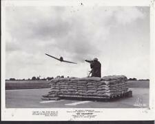 633 Squadron 1964 attack airplane scene original movie photo 18314