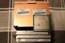 419903-001 AMD 2.4Ghz 2MB Dual Core CPU Processor + Heatsink + VRM 407748-001