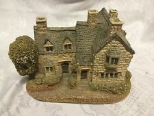 Lilliput Lane  Cottage Moreton Manor