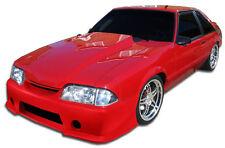 87-93 Ford Mustang Duraflex GT500 Body Kit 4pc 105002