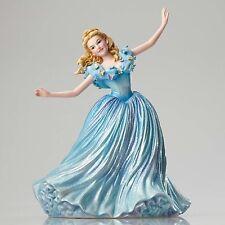 NEW Disney Showcase Couture de Force CINDERELLA Live Action Figurine 4050709