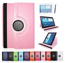 Samusung Galaxy Tab 3 10.1 360° Schutz Hülle Tasche Cover Case Etui + Folie