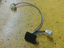 631738-2 Lumière circuit, BTW450 Makita pièce d'origine pour sans fil Clé à choc