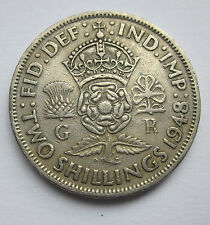 1948 Two Shillings