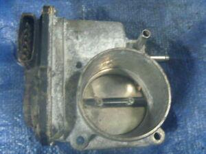 Throttle Body w/o turbo 3RA60-01A 1.8 1.8L Fits 13 14 15 16 17 18 19 Sentra