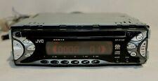 JVC Kd-S73R Lettore Cd Auto Radio 45w x 4