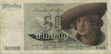 Ro.254 50 DM Deutsche Mark 1948 (4)