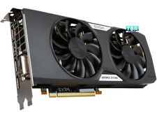 NEW EVGA GeForce GTX 960 04G-P4-3967-KR 4GB SSC GAMING w/ACX 2.0+ Video Card