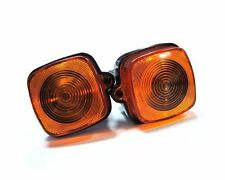 Pair For Honda Trail 110  CT110 C70 Passport PA50 II NC50 REAR Turn Signal Light