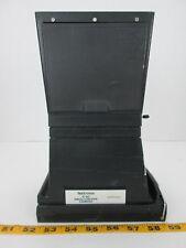 Tektronix Polariod C-5 Oscilloscope Land Camera Back Remote Shutter Lens Film T